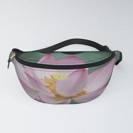 Hangzhou Lotus Fanny Pack