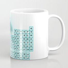 Mendeleev Coffee Mug