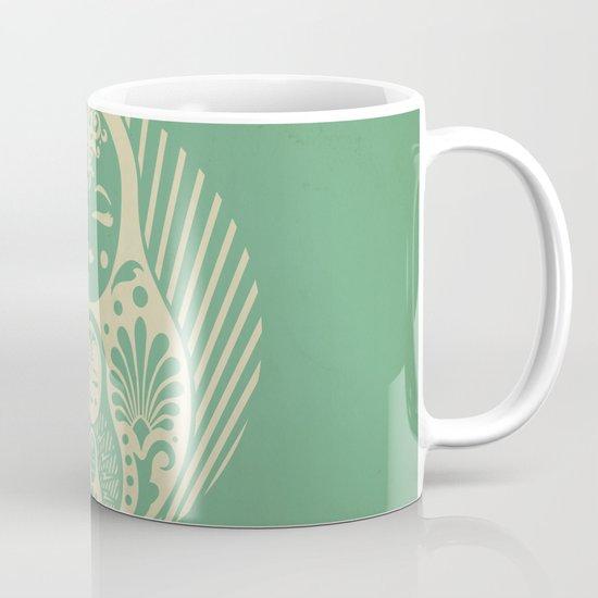 Nesting Mug