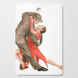 Tango Cutting Board