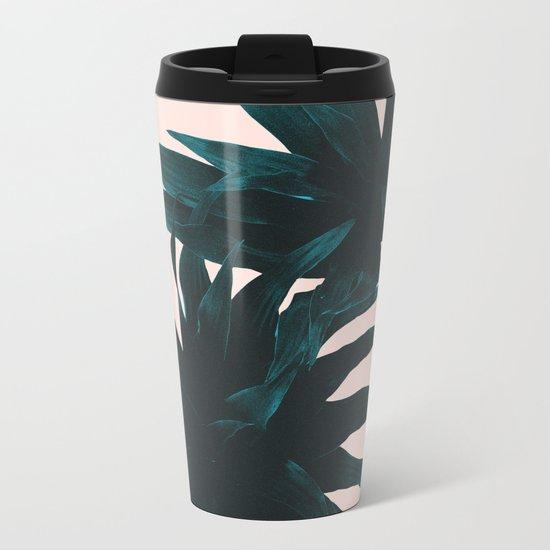Fly away Metal Travel Mug