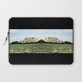 Architectural Horizon Laptop Sleeve