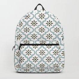 Marrakesh Tiles  Backpack