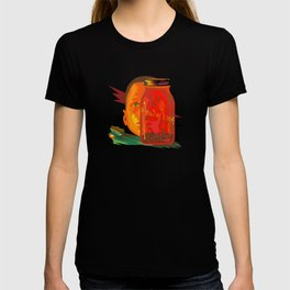 Alice in Chains - Jar of Flies  (Rock Album Cover) T-shirt
