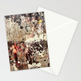 PALIMPSEST, No. 6 Stationery Cards