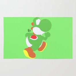Yoshi(Smash) Rug