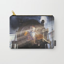 Vincent van Raatt from Vincent the Artist Carry-All Pouch
