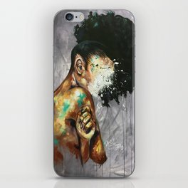 Naturally XXI iPhone Skin