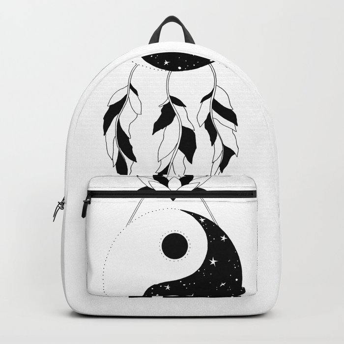 Dreamcatcher Backpack
