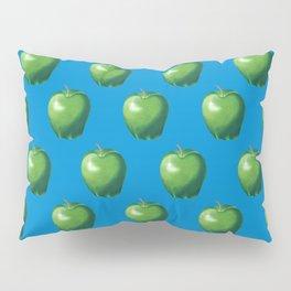 Green Apple_C Pillow Sham