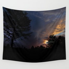 Landscapes of the Magaliesberg Wall Tapestry
