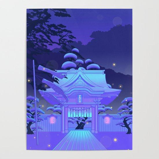 Blue Daydream by elorap