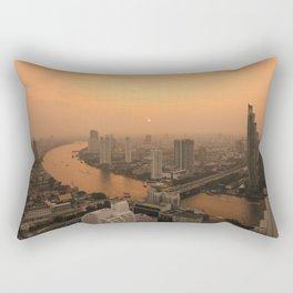 BANGKOK 01 Rectangular Pillow