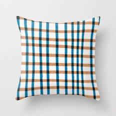 Mat Throw Pillow
