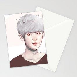 EXO CHA Stationery Cards