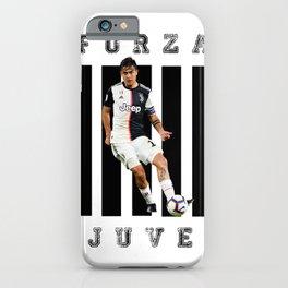 football stars iPhone Case