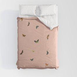 Twiggy Surprise Comforters