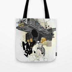 RIG Tote Bag