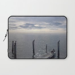 the lookouts Laptop Sleeve
