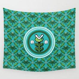 8bit Deco Wall Tapestry