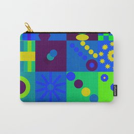 Patchwork66 Carry-All Pouch