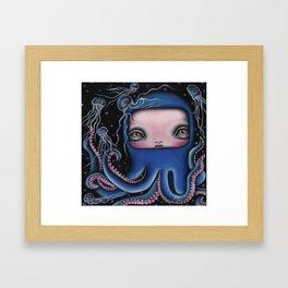 Jolenta Framed Art Print