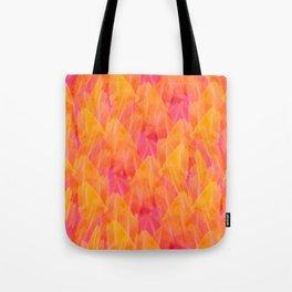 Tulip Fields #105 Tote Bag