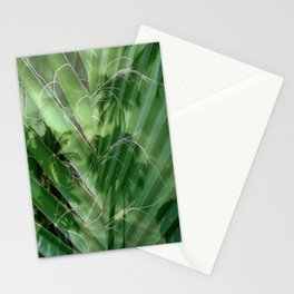 Tropical Dream Stationery Cards