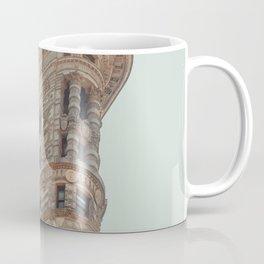 Flatiron Love #2 Coffee Mug