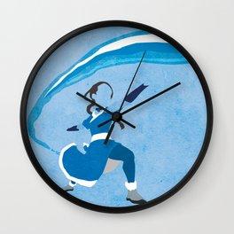Katara Wall Clock