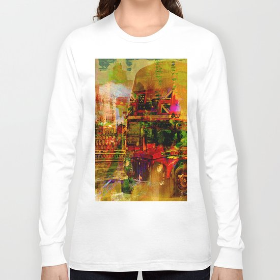 Greensleeves Long Sleeve T-shirt