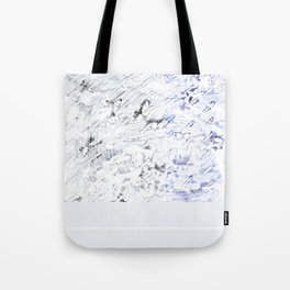 Let's Jump in Puddles Tote Bag