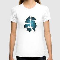 broken T-shirts featuring Broken by Charles Emlen
