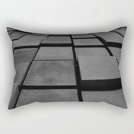 blockodrome Rectangular Pillow