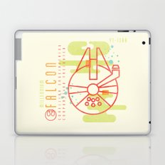 MNML: YT-1300 Laptop & iPad Skin
