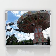 Bavarian Wave Swinger Laptop & iPad Skin