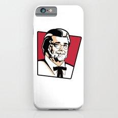Colonel George Slim Case iPhone 6s