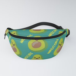 Life can be the pits but I am... Fanny Pack