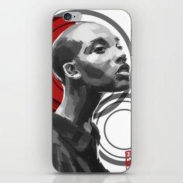 Regal iPhone Skin