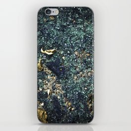Crunchy iPhone Skin