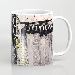 Geometrically Speaking Coffee Mug