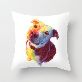 PRISMAPIT Throw Pillow