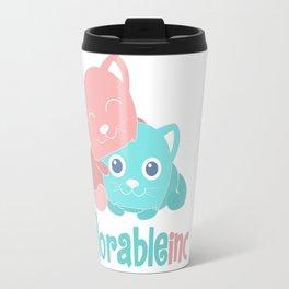 AdorableInc Travel Mug