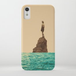 Lonesummer iPhone Case