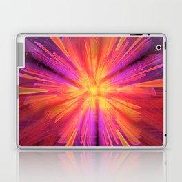 Hyperspace Jump Laptop & iPad Skin