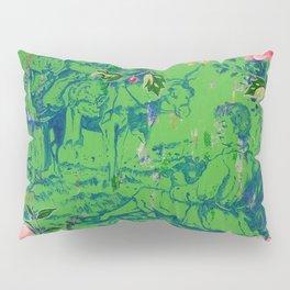 Idyll Pillow Sham