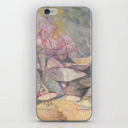 Epicia and Maffick iPhone Skin