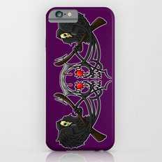 reaper birds iPhone 6s Slim Case