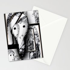 Self Loath Stationery Cards