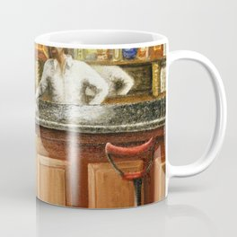 The Tapas Bar Coffee Mug